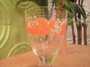オリジナル試飲グラス2017